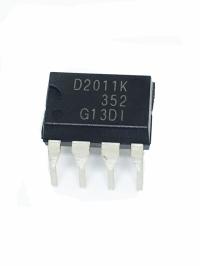 D 2011K DIP-8 LCD