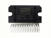 PAL 012 25 PINOS (PIONEER ORIGINAL)