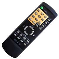 CONTROLE KIREY KTV 1414/2020/2929 GC 7112