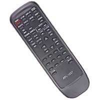 CONTROLE DVD CCE RIP GC7406