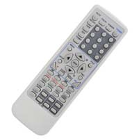CONTROLE DVD CCE RC102 MICROSYSTEM C/DVD (ST-RC102