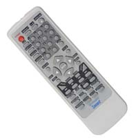 CONTROLE DVD BRITANIA/SUZUKI/MIDI (ST-FAMA2)