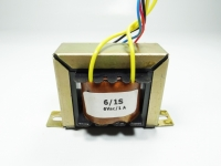 TRAFO VS 6V 1AMP.