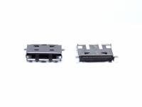 CONECTOR USB FEMEA MINI 18 PINOS