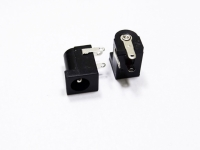 CONECTOR JACK P4 2,1 X 5,5MM UNIVERSAL