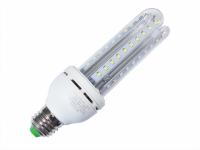 LAMPADA LED TIPO U 12W 6000K E27 (AXU)
