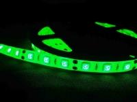 FITA LED 12V 5050 VERDE 300LEDS (5MTS)