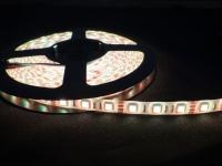 FITA LED-12V-5050SMD RGB C/CONTROLE 300LED 5MTS