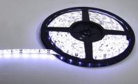 FITA LED-12V-3528SMD 5MTS 300LED BRANCA FRIA