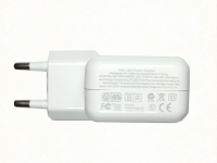 CARREGADOR USB IPAD/IPHONE 10W 2,1A (BRANCO)