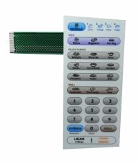 MEMBRANA ELECTROLUX ME 28G C/RELEVO