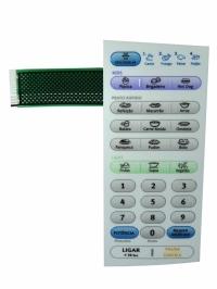 MEMBRANA ELECTROLUX ME 28S C/RELEVO