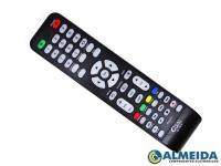 CONTROLE LCD CCE RC-512 STILE D32/D40/D42 GL-7974
