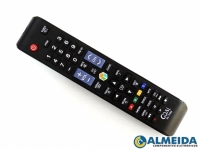 CONTROLE LCD SAMSUNG SMART TV GL-7462