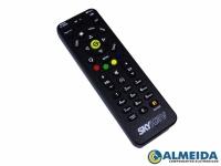 CONTROLE RECEPTOR SKY HDTV ZAPPER RC65SB (ORIGINAL)