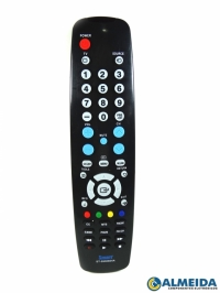 CONTROLE LCD SAMSUNG ST-5900604A