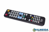 CONTROLE LCD SAMSUNG SMART TV/3D SERIES GL-7033