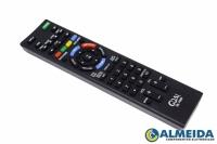 CONTROLE LCD SONY BRAVIA C/ NETFLIX/3D GL-7009
