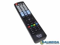 CONTROLE LCD LG SMART 3D 42/47/55/65LM6200/LM6400 GL-7954