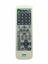 CONTROLE CCE TV/DVD TVD2101/2901/2911 (GC 7423)