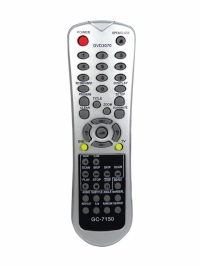 CONTROLE DVD SEMP 3070 GC-7150