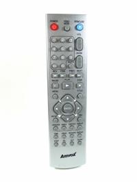 CONTROLE DVD AMVOX AMD 260 CO1042