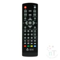CONTROLE CONVERSOR DIGITAL INFOKIT ITV100/200/400 ITV-C10