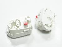 SOQUETE TUBO 8 PINOS PSC 031/GZS8-6-8