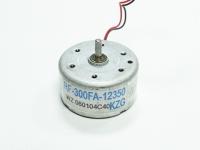 MOTOR 3,0V RF-300 5MM DVD