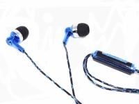 FONE DE OUVIDO COM MICROFONE SMARTPHONE/MP3 (L11)