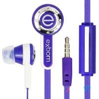 FONE DE OUVIDO COM MICROFONE SMARTPHONE/MP3 (PEF-220MV)