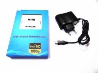CONVERSOR HDMI P/AV NTSC/PAL-M C/FONTE 5V 2A