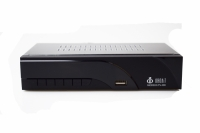 CONVERSOR DIGITAL C/ FILTRO 4G HDMI/USB ITV-400 INFOKIT