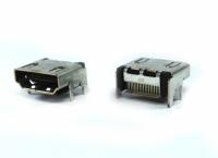 CONECTOR HDMI P/CIRCUITO IMPRESSO