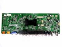 PLACA PRINCIPAL HBUSTER HBTV-32D06HD E168066