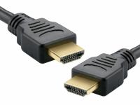 CABO HDMI 1.3 FULL HD 1080P C/FILTRO 12,00MTS GOLDEN