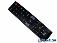 CONTROLE LCD AOC CR4603 LE32W157 D32W931 LC32D GL-7406