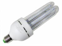 LAMPADA LED TIPO U 24W 6000K E27 (AXU)