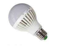 LAMPADA LED TIPO BULBO  7W 6000K E27 (XU)