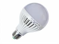 LAMPADA LED TIPO BULBO  9W 6000K E27 (XU)