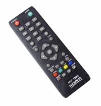 CONTROLE RECEPTOR SHOWBOX SAT HD/HD PLUS/ULTRA HD