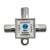 DIVISOR ANTENA 1X2 5-900 MHZ MINI (FT-SP12SAT/RSE-A902)