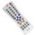 CONTROLE DVD TEIK/HIPSO/COASTAR (GC7405)