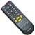 CONTROLE DVD PHILCO DVP 200 (GC7407)